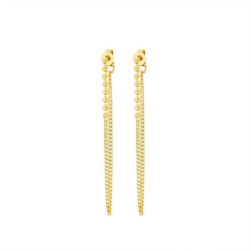 Pirita Earrings