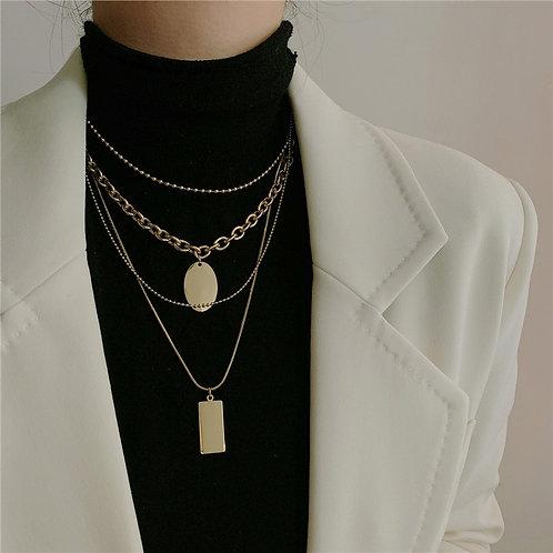 Antares Chain Set