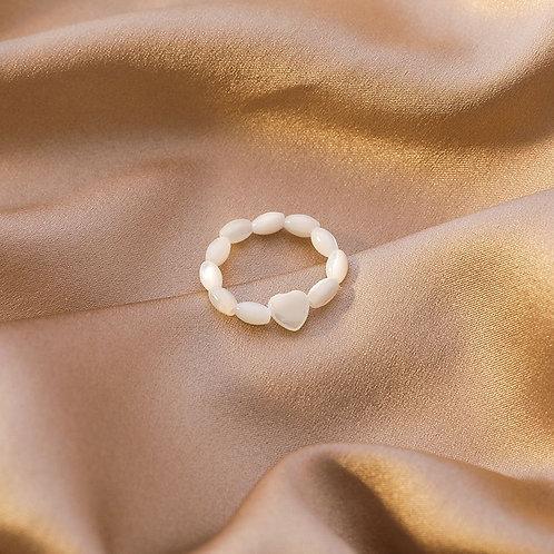 Darling Heart Ring