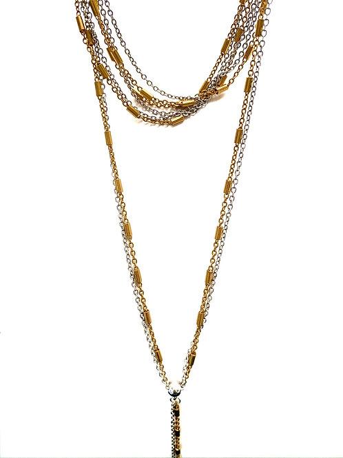 Candace Necklace
