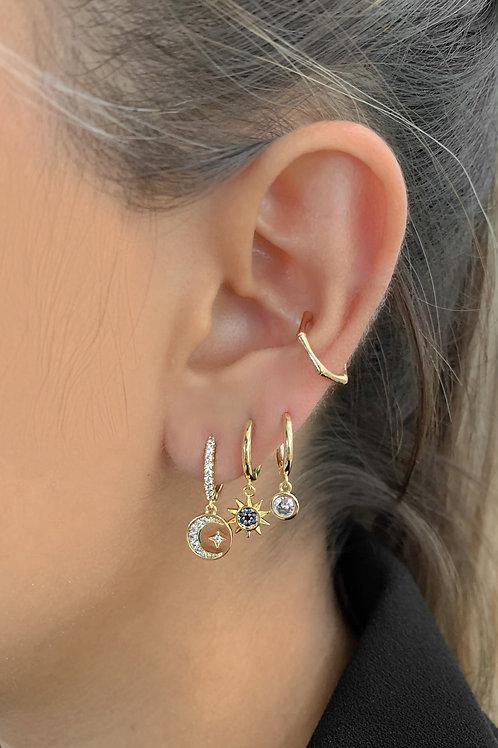 Luna Earring Set