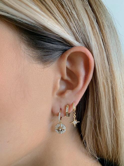 Orion Earring Set