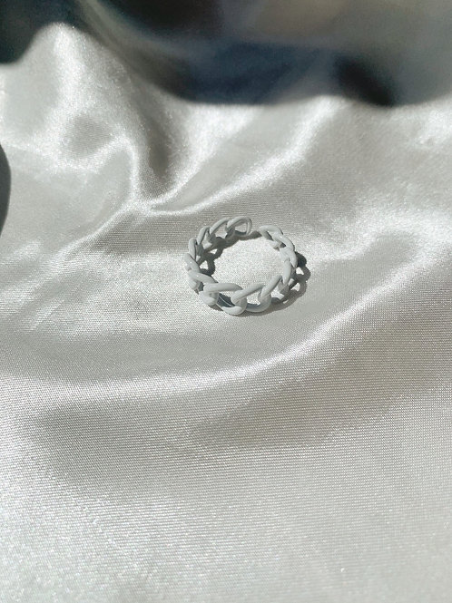 Twist Chain Ring
