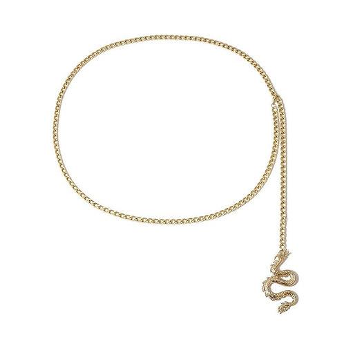 Dragon Chain Belt