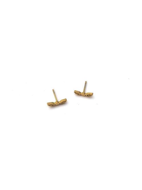 In Love Earrings