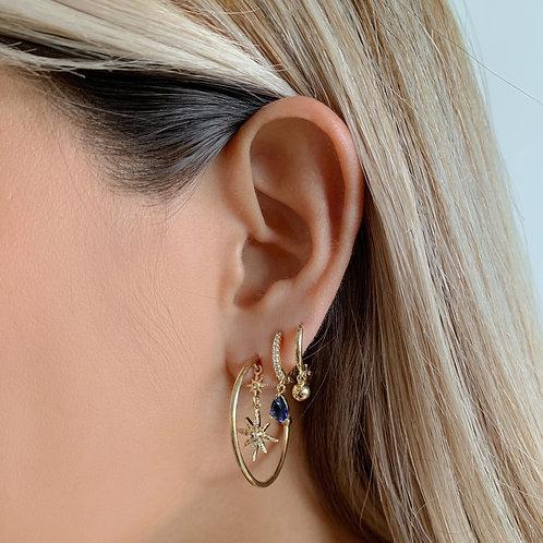 Capella Earring Set