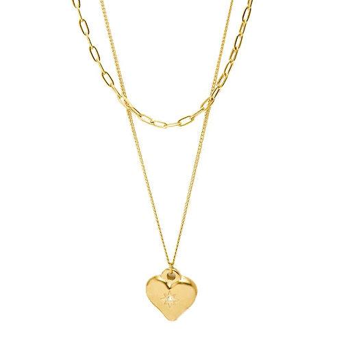 Enamorada Necklace