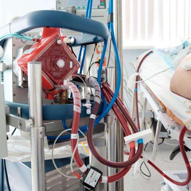 【緊急開催】第4回 臨床工学技士が伝える人工呼吸器・ECMOの構造