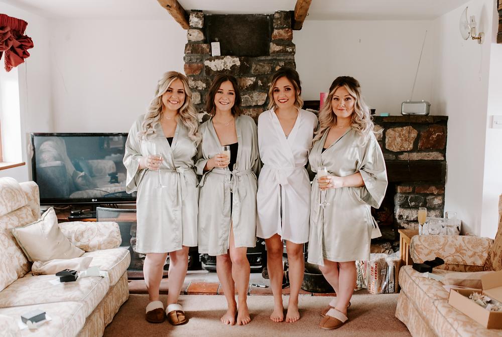 intimate wedding photographer in cheshire