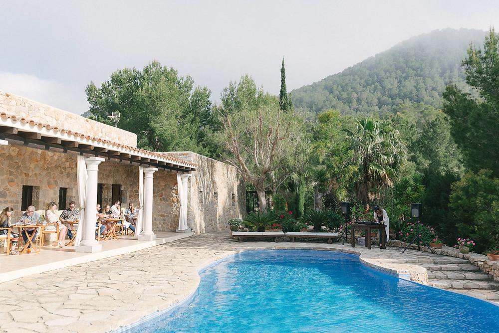 Villa Païssa d'en Bernat - best wedding venues in ibiza