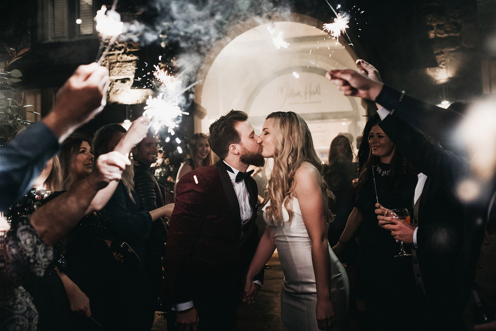 Manchester Wedding Photographer and Vide
