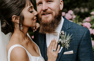 woodland wedding in kent uk england photography