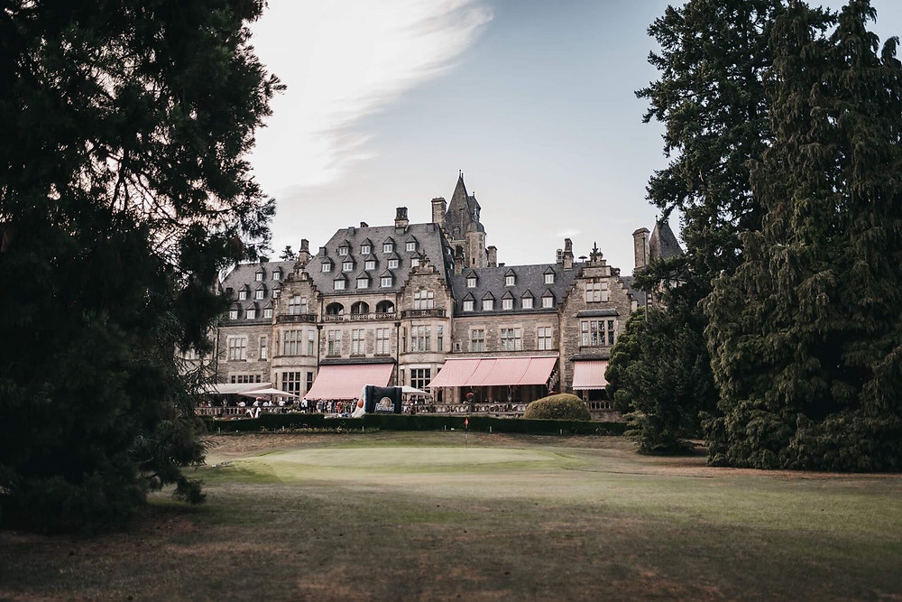 Schlosshotel Kronberg, Kronberg im Taunus , wedding venue