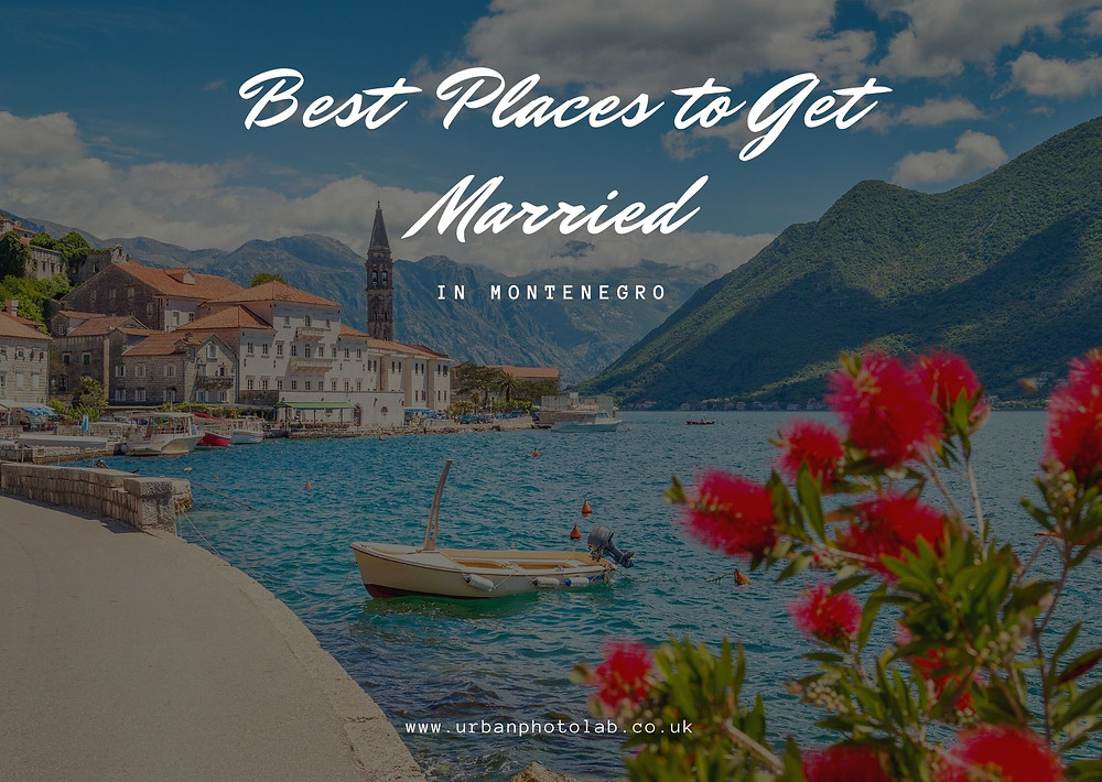best places to get married in montenegro - wedding photographer
