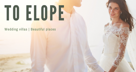 5 Beautiful Europe Elopement Locations | Destination Wedding Photographer | Urban Photo Lab