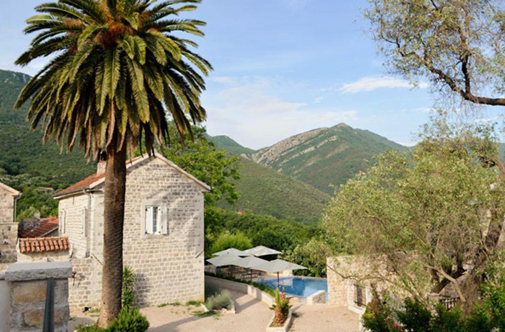 beautiful traditional wedding venue in montenegro - destination wedding photographer