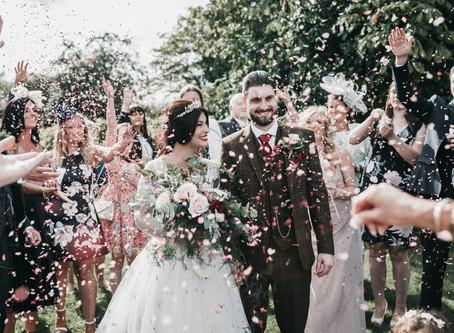 Ashley + Kane |  Wedding At Wootton Park - Wedding Venue   | UK Wootton Wawen