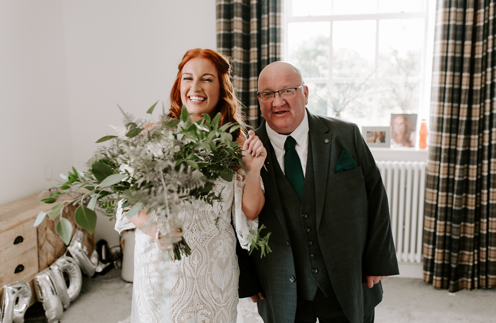 holmes mill wedding | lancashire wedding photographer