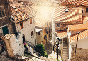 dubrovnik and montenegro to elope - montenegro wedding photography