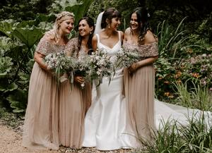 english garden wedding in uk england kent