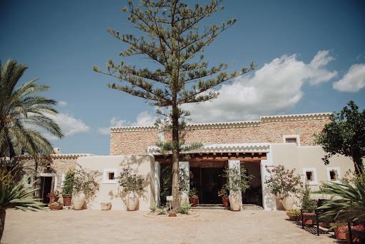 beautiful wedding villa in ibiza