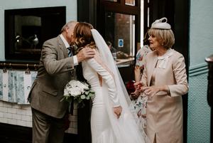 wedding photographer in UK