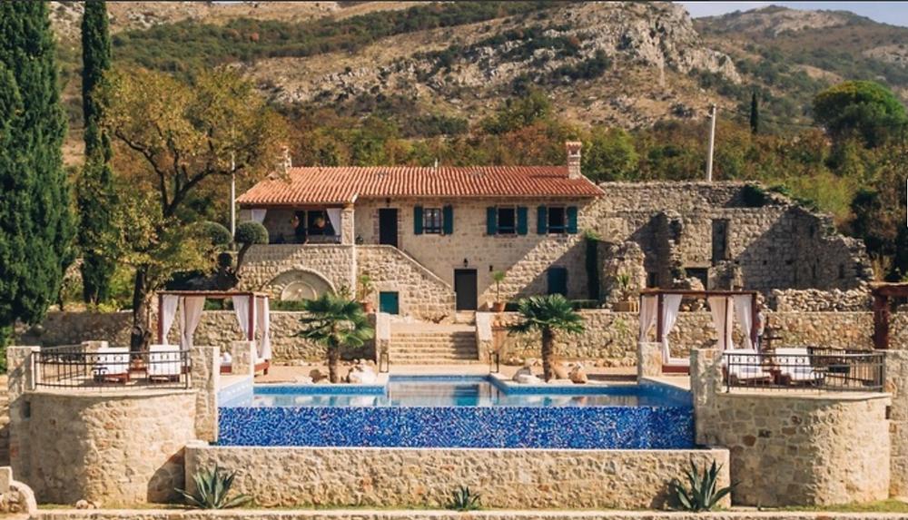 Top Montenegro wedding venues