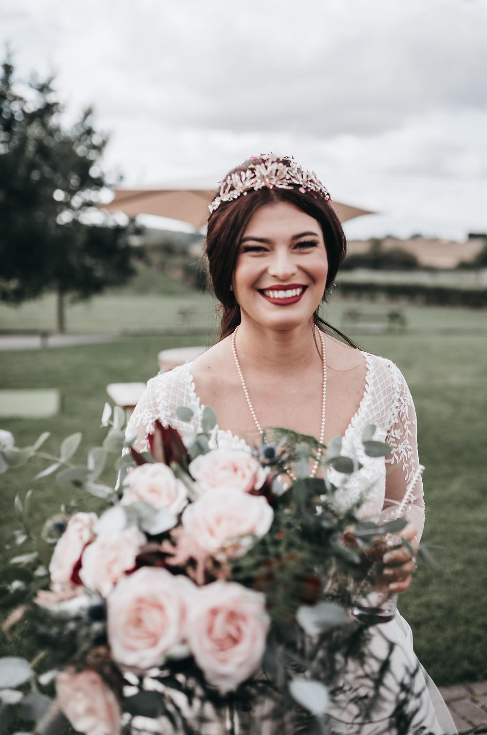 Best venue Wootton Park wedding ceremony