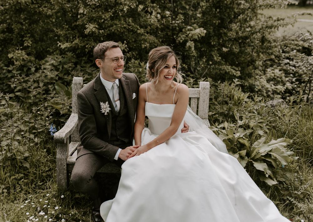 candid knutsford wedding photographer