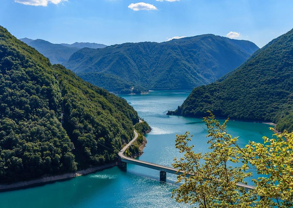 21 best wedding venues in montenegro