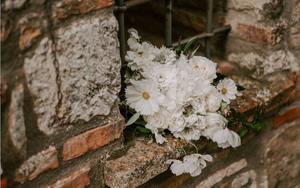 monteverdi wedding flowers