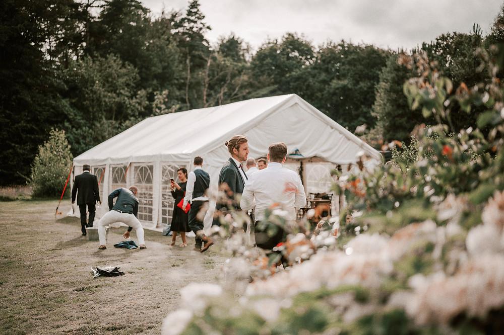 Wilmslow wedding photography