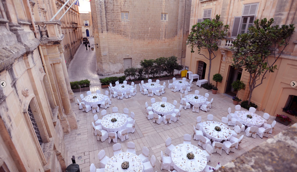 wedding venue in malta - destination wedding photographer