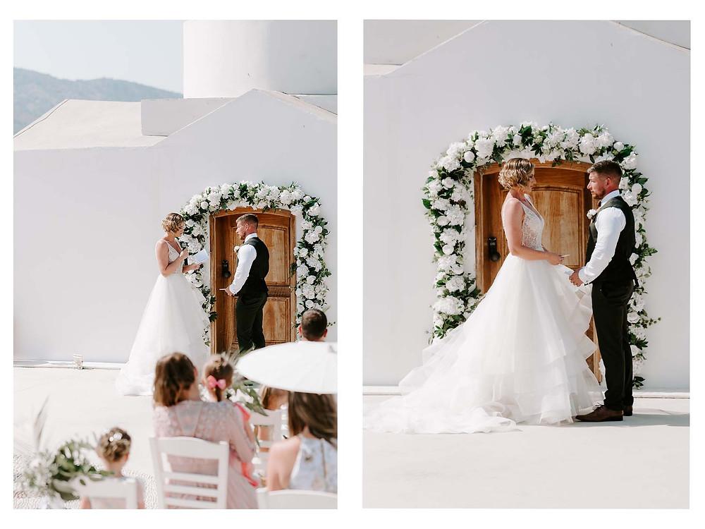 lindos wedding photographer - ktima