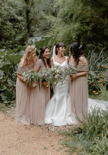 manchester wedding photographer - boho.p