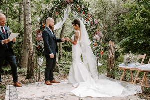 getting married in woodland london