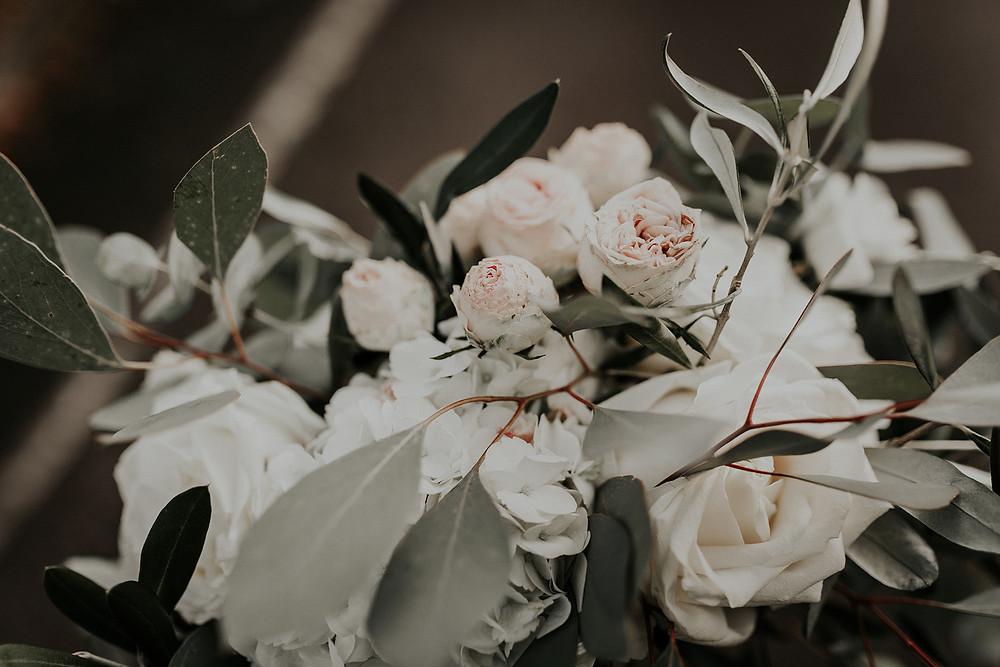 Manchester Wedding Flowers Ancoats Florist