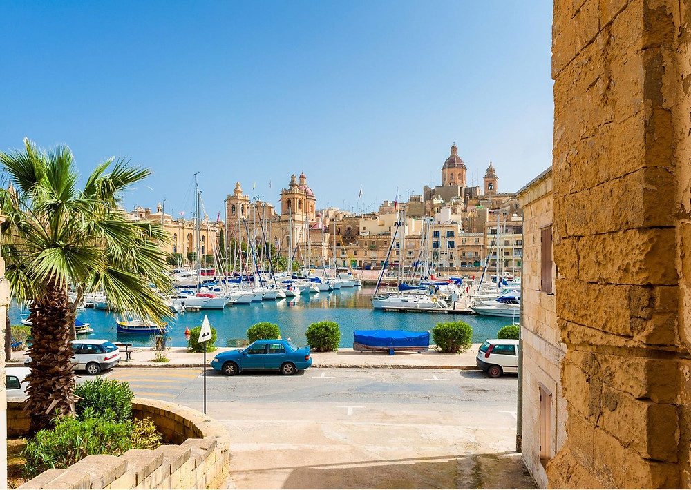 wedding venues in malta
