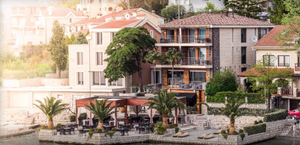 Best Montenegro wedding locations | wedding photographer