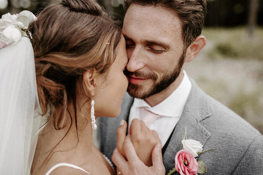 Knutsford outdoor ceremony wedding barn - Wedding photographer in Knutsford - Urban Photo Lab