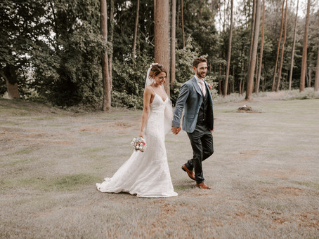 Outdoor Tuscan Themed Wedding in Cheshire, Knutsford |  Boho Photographer