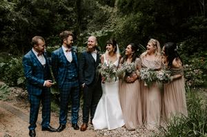 barn wedding in kent