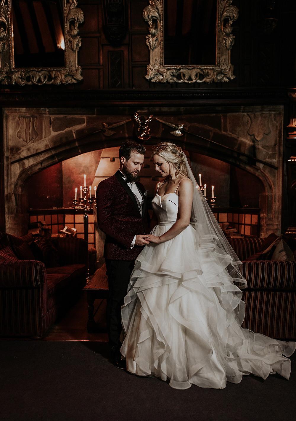 Mitton Hall wedding photography   Photo ideas   UK wedding photographer