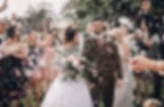 Manchester Wedding Photographer - Confet