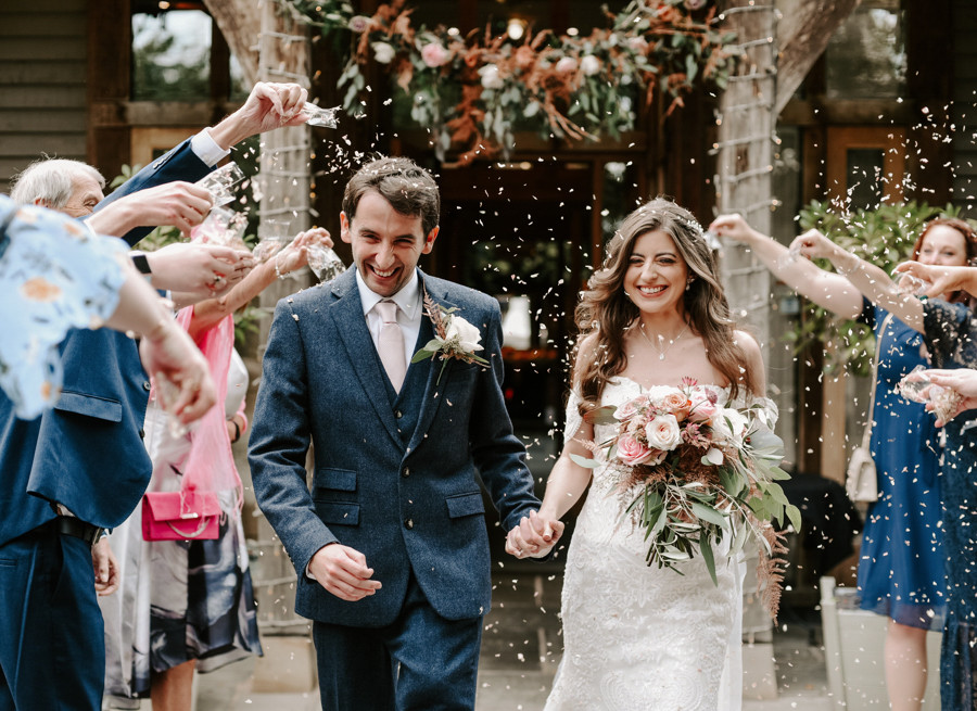 Cheshire wedding venue - covid 19 - The Oak Tree of Peover