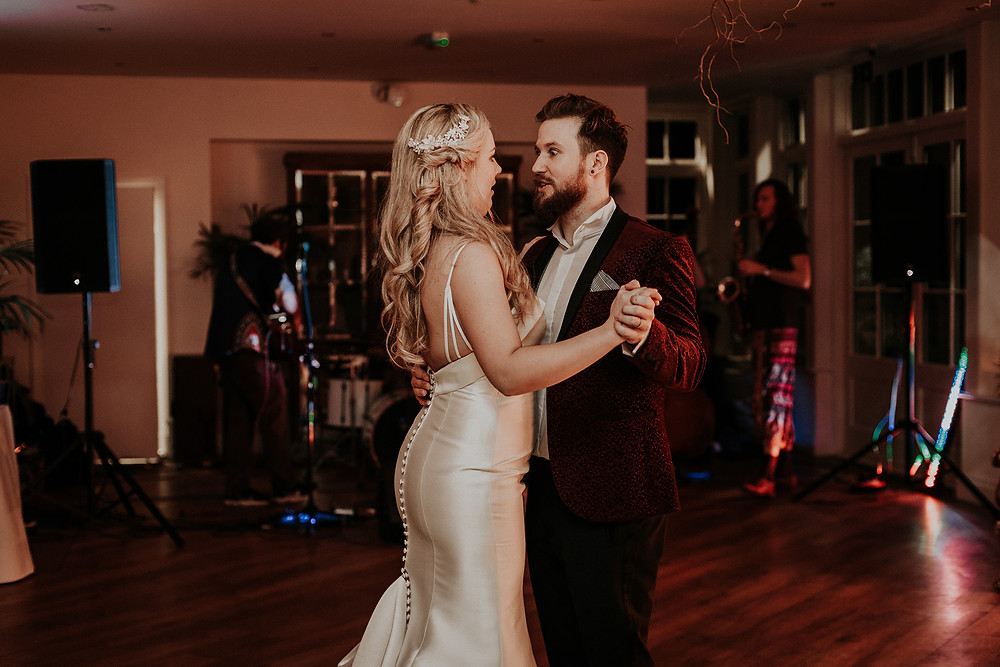 first dance wedding photography manchester