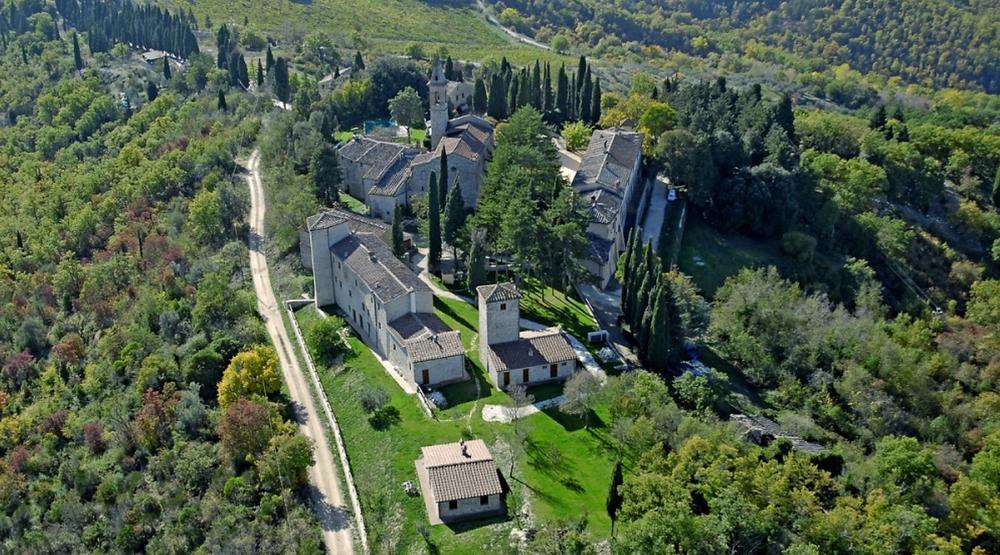 Siena wedding venues - tuscan wedding dream
