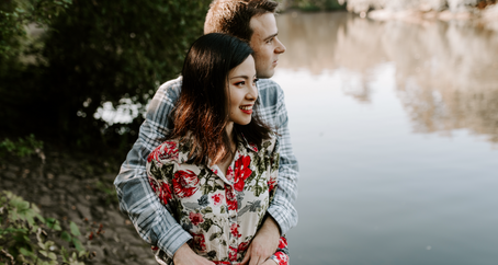 Engagement Session in Heaton Park | Manchester Wedding Photographer