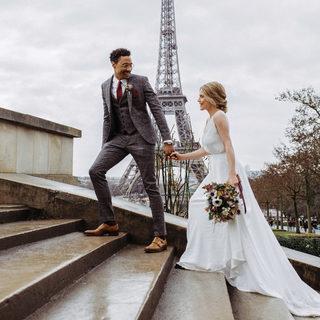 Best destination wedding photographer in
