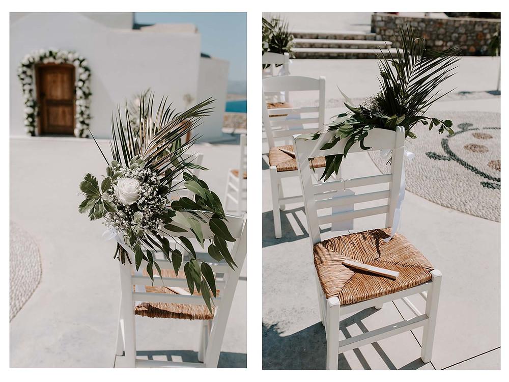 rhodes wedding venue - ktima lindos